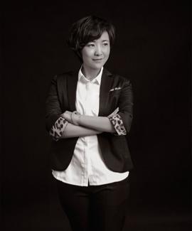 劉麗-主案設計師
