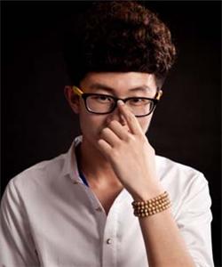 劉偉傑-主案設計師
