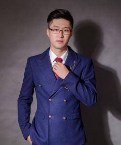李開鋒-大宅設計師