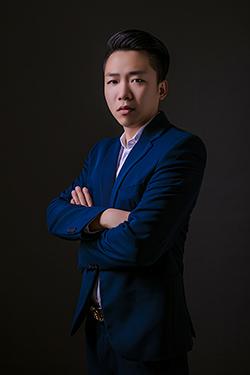 劉天宇-主任設計師