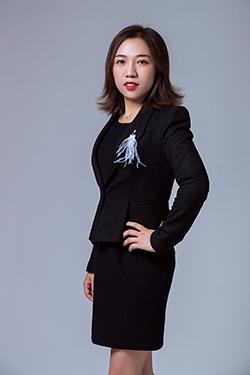 王夢丹-主案設計師